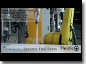 Dynamic Flow Demo Video